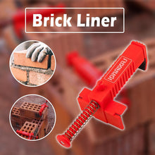 Load image into Gallery viewer, Brick Liner (2 Pcs)