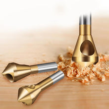 Load image into Gallery viewer, Chamfer Countersink Bit Set