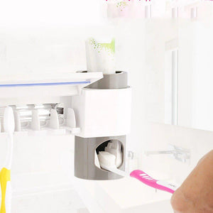 UV Toiletries Holder