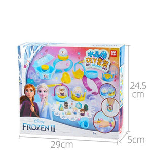 Frozen Ring Toy