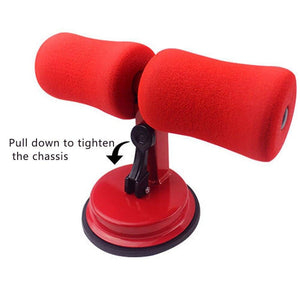 Suction Cup Gym Equipment