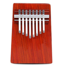 Load image into Gallery viewer, Gorgeous 10Keys Kalimba