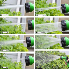 Load image into Gallery viewer, Expandable Magic Hose With Spray Gun
