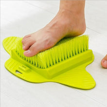 Load image into Gallery viewer, Pedicure Feet Brush