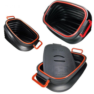 Collapsible Boot Organizer