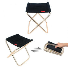 Load image into Gallery viewer, Outdoor Foldable Chair