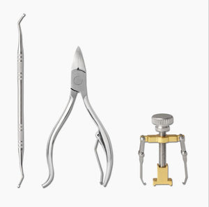 Ingrown Toenail Tools Kit