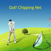 Load image into Gallery viewer, Golf Chipping Net