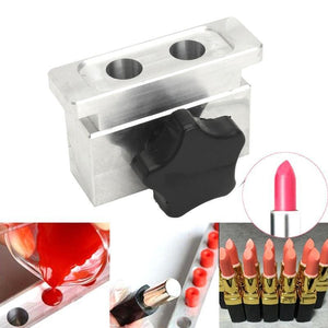 DIY Lipstick Mold