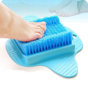 Pedicure Feet Brush