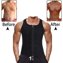 Load image into Gallery viewer, Men Shaper Vest
