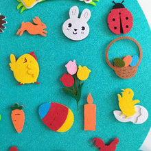Load image into Gallery viewer, Easter Felt Toy