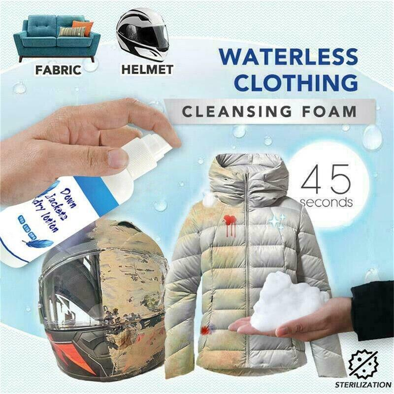 Down Jacket Cleaning Lotion