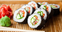 Load image into Gallery viewer, Sushi Roll Shaker