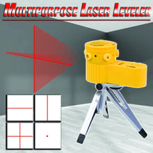Load image into Gallery viewer, Multipurpose Laser Leveler