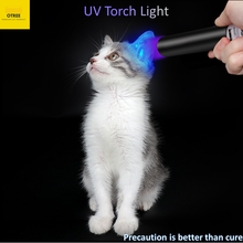Load image into Gallery viewer, Otree™ UV Torch Light