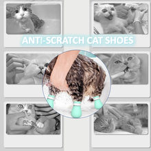 Load image into Gallery viewer, Anti-Scratch Cat Shoes