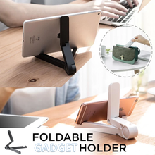 Load image into Gallery viewer, Foldable Gadget Holder
