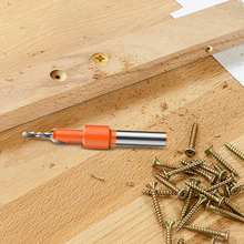 Load image into Gallery viewer, Countersink Woodworking Drill Bit
