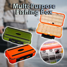 Load image into Gallery viewer, Multi-Purpose Fishing Box