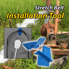 Load image into Gallery viewer, Stretch Belt Installation Tool (Water pump)