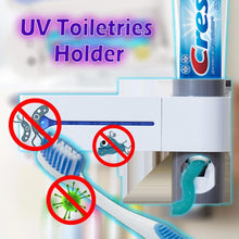 Load image into Gallery viewer, UV Toiletries Holder
