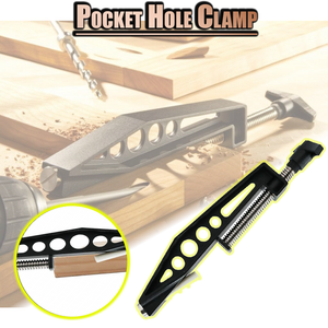 Pocket Hole Clamp