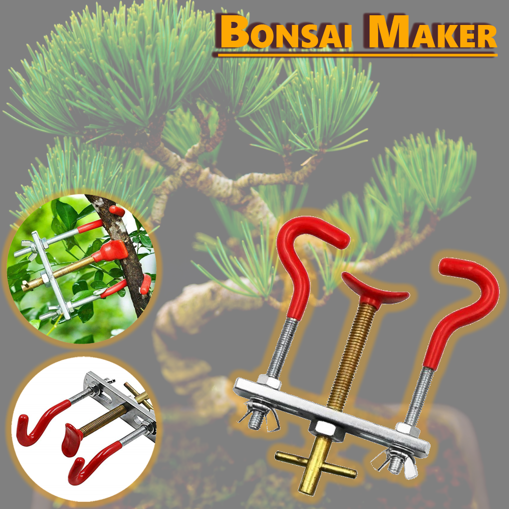 Bonsai Maker
