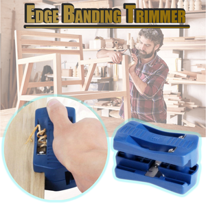 Edge Banding Trimmer