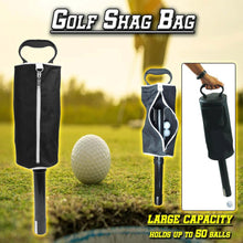 Load image into Gallery viewer, Golf Shag Bag