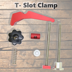 T-Slot Clamp