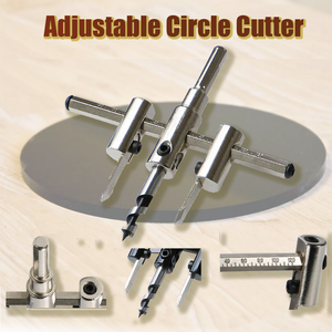 Adjustable Circle Cutter