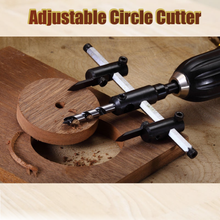 Load image into Gallery viewer, Adjustable Circle Cutter