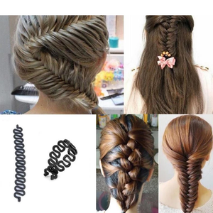 Braid Maker - Hairdressing Tool