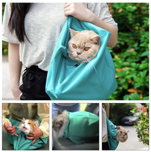 Load image into Gallery viewer, Cat Cozy Comfort Carrier