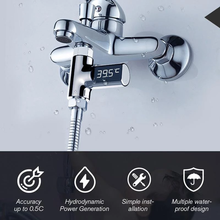 Load image into Gallery viewer, Digital Shower Thermometer