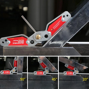 Adjustable Magnetic Neodymium Welding