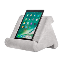 Load image into Gallery viewer, Tablet Stand Pillow Holder