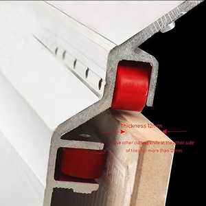 45 Degree Angle Cutting Roller Board