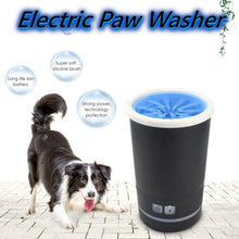Load image into Gallery viewer, Electric Paw Washer