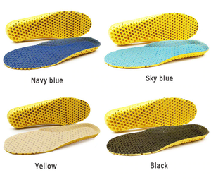 Breathable Deodorant Cushion Insoles