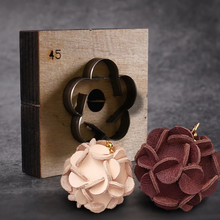 Load image into Gallery viewer, Leather Hydrangea Mold