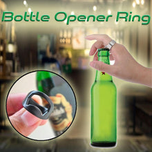 Load image into Gallery viewer, Bottle Opener Ring