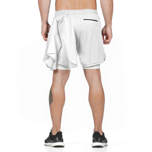 2in1 QuickDry Shorts