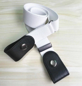 Men Buckle-Free Belt