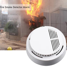 Load image into Gallery viewer, Smoke Detector Alarm
