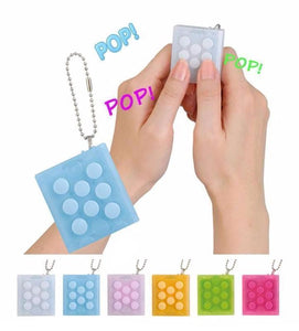 Bubble Wrap Fidget