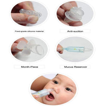 Load image into Gallery viewer, Baby Nasal Aspirator