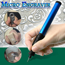 Load image into Gallery viewer, Micro Engraver