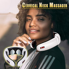Load image into Gallery viewer, Cervical Neck Massager